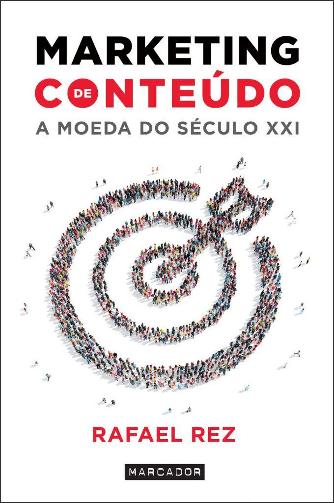 Marketing de conteúdo, melhores livros de marketing digital