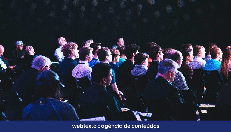 Eventos de Marketing Digital em 2020