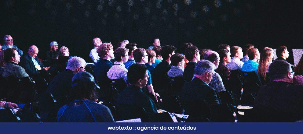 Eventos de Marketing Digital em 2020