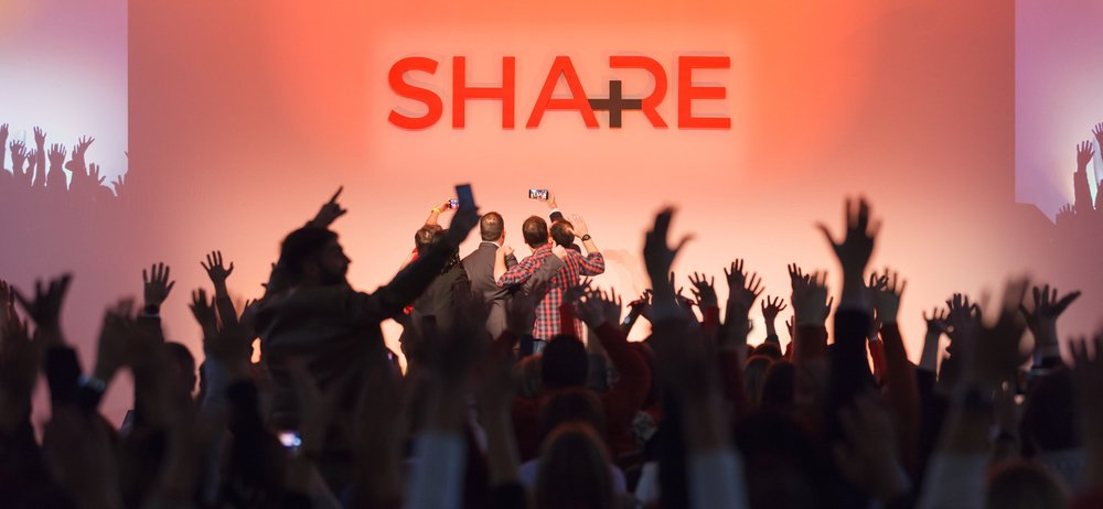 SHARE Algarve 2020