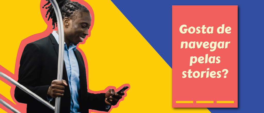 Google Web Stories: para os consumidores de conteúdo no metro ou na pausa para almoço