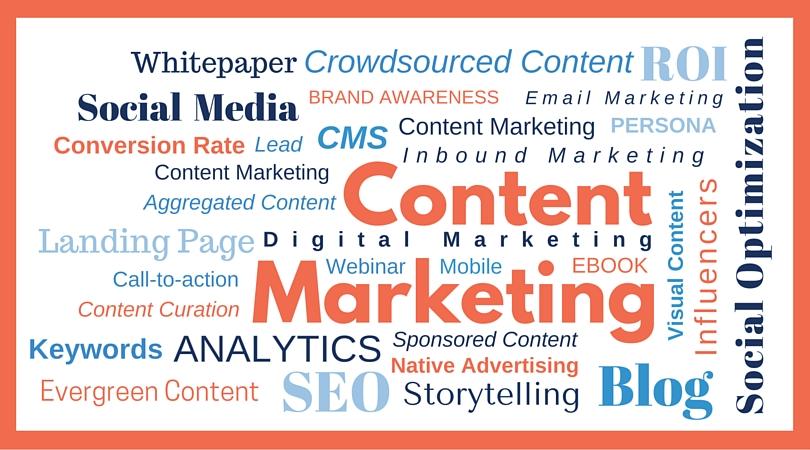 eBooK: Glossário de Content Marketing