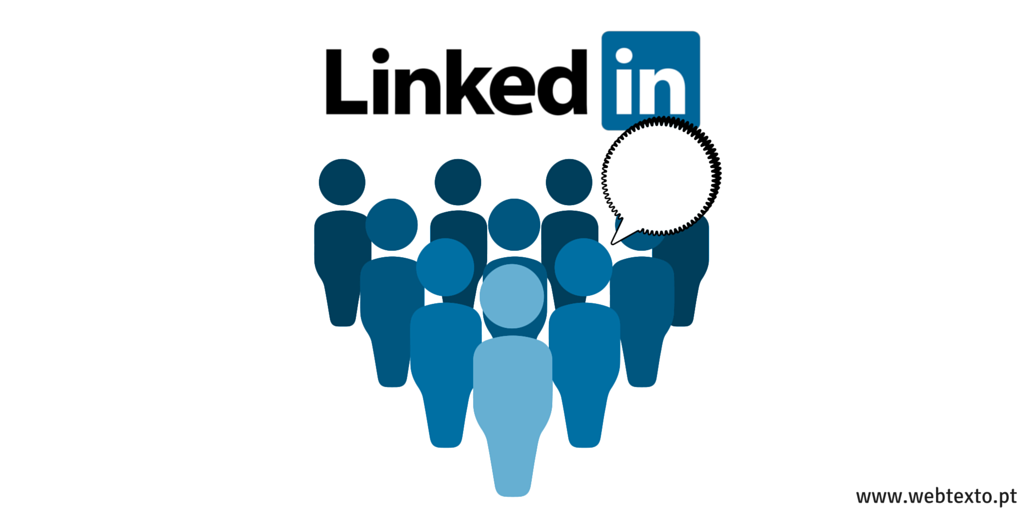 Como aumentar os seguidores no LinkedIn?