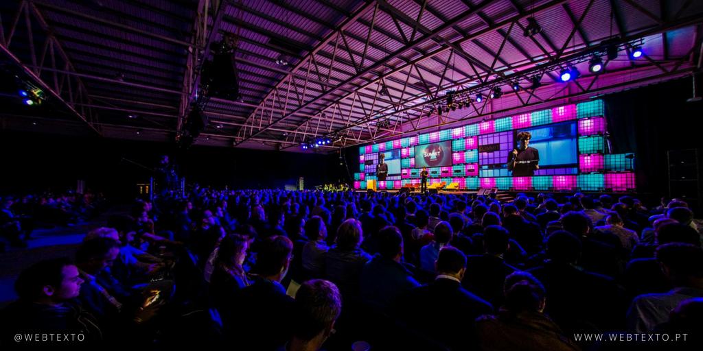 Web Summit: as palestras que os profissionais de media não podem perder