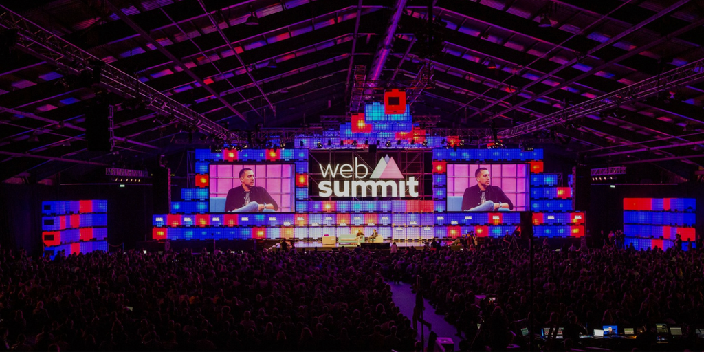 How to get the most out of Web Summit 2016
