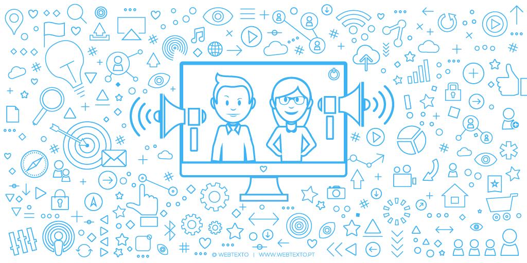 Influencers: a nova cara das estratégias de marketing
