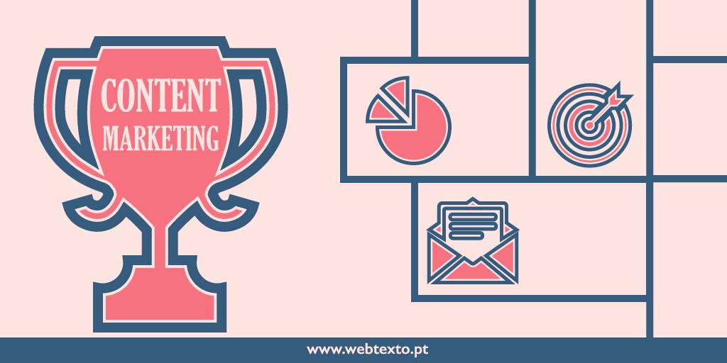 Content Marketing: a estrela do marketing digital em 2018