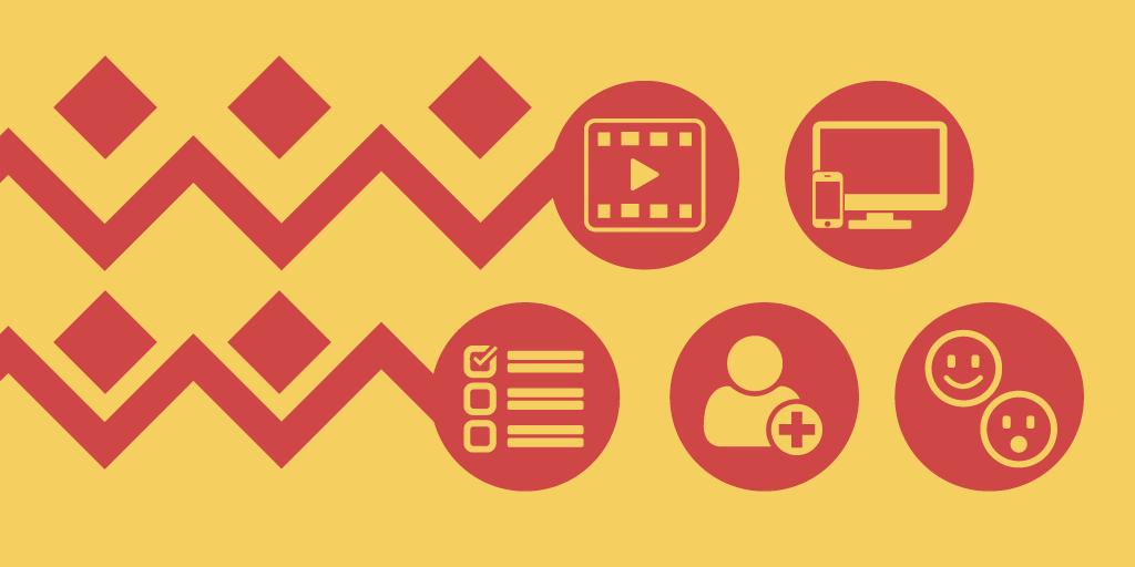 Conhece o papel das redes sociais na sua estratégia de Content Marketing?