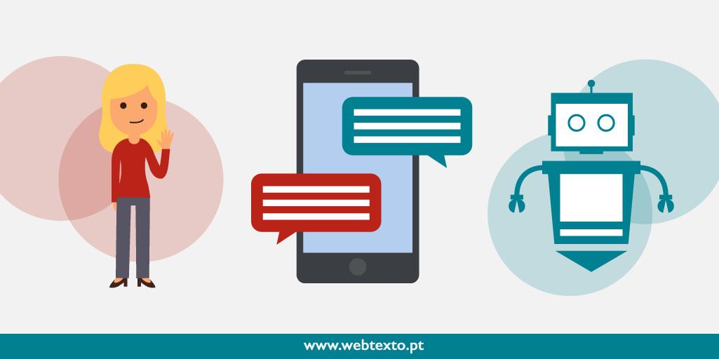Chatbots: As vantagens de um atendimento ao público personalizado