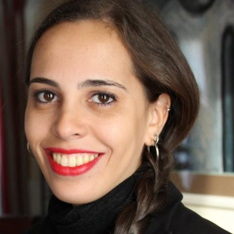 Rosa Machado