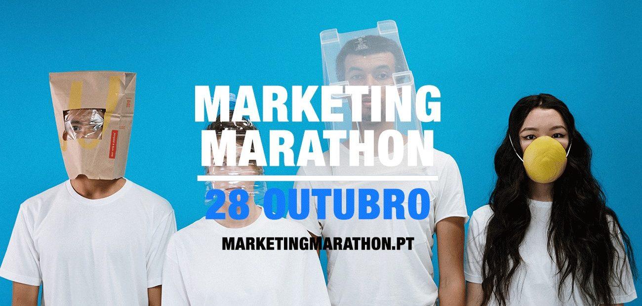 Marketing Marathon 2020