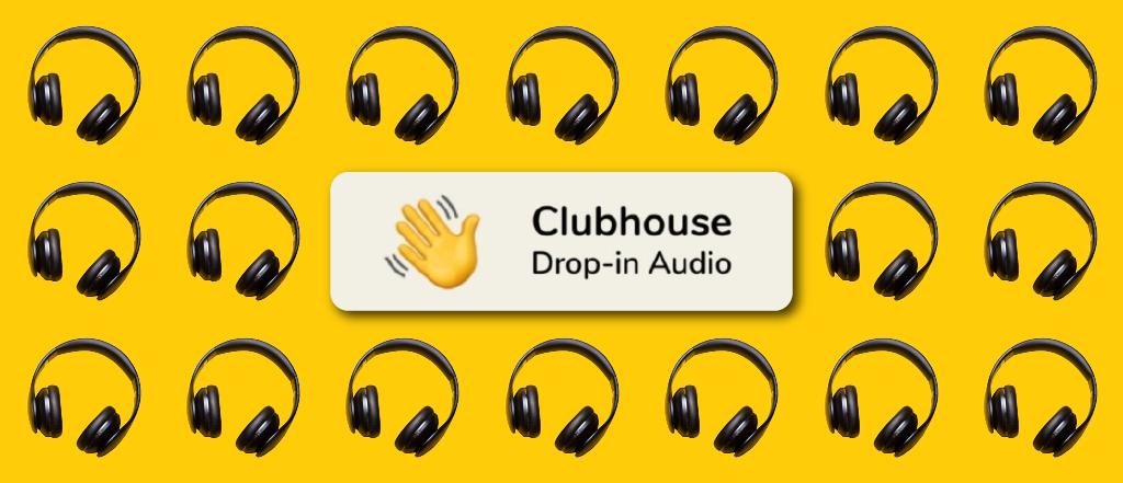 O que é o Clubhouse, a rede social que está na moda?