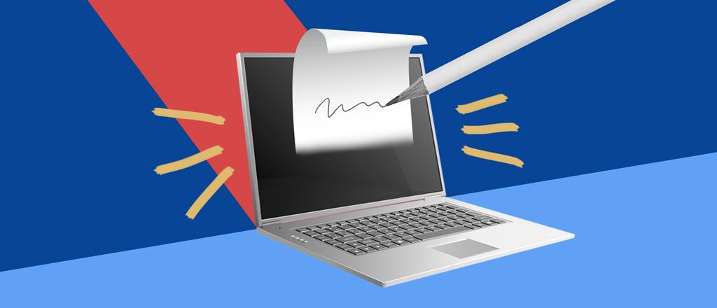 Será que sabe mesmo como escrever artigos para blog?