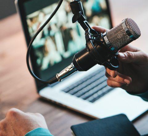 Os melhores podcasts de Content Marketing